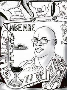 Filosoof Mbembe